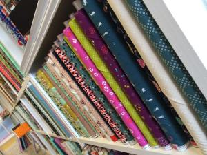 Modern Quilting Fabric