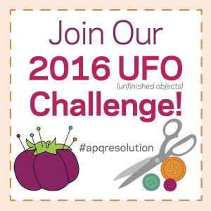 2016 UFO Challenge