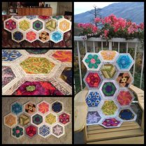 Quilts on the Go